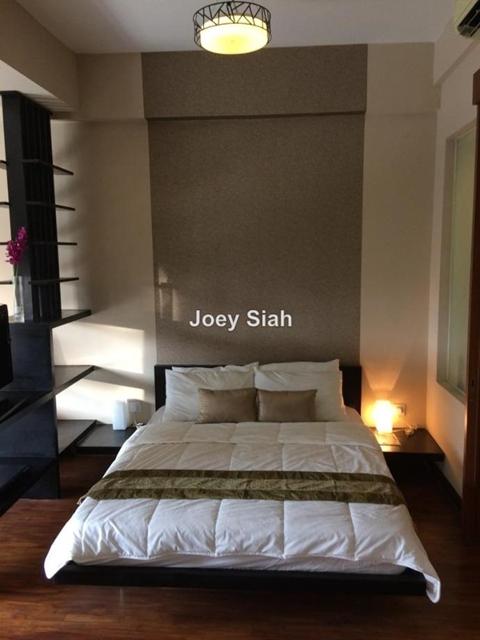 10 Semantan (Semantan Avenue), Damansara Heights