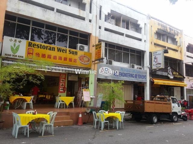 Bandar Menjalara, Kepong, Bandar Menjalara