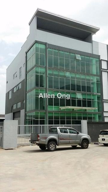 kawasan perindustrian tebrau 3, taman daya , Johor Bahru