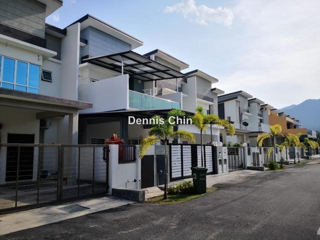 Kampung Karak, Karak, Bentong, Pahang, Bentong
