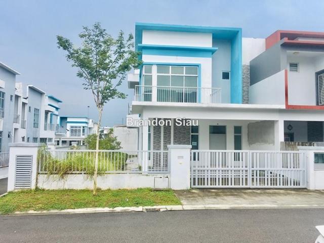 Pulai Hijauan Nice Cluster Home, Johor Bahru