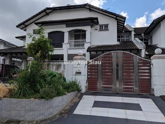 TAMAN MOLEK GIANT HOUSE, Johor Bahru