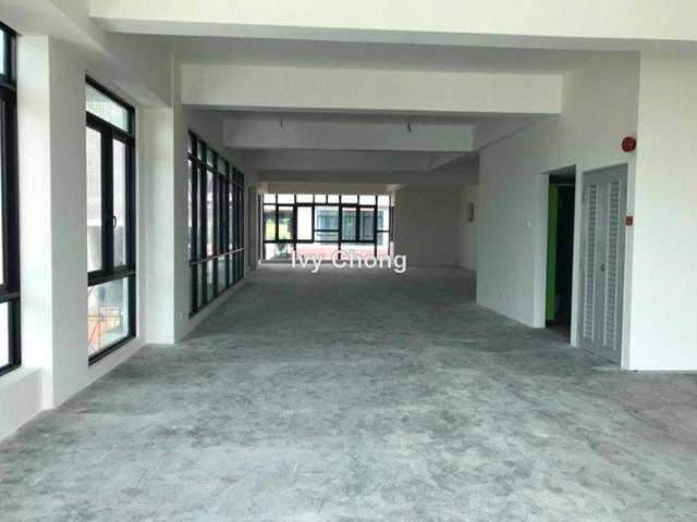 Conezion Putrajaya, Putrajaya