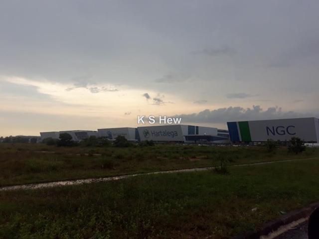 Sepang Tanjung Industrial Park,KLIA, Sepang