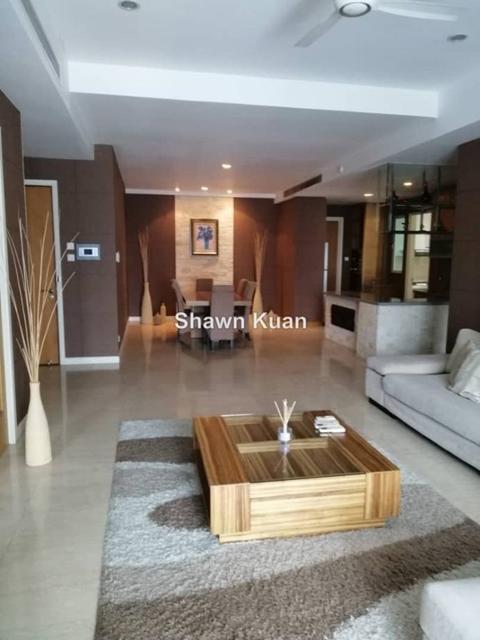 Binjai Residency, KL City Centre, KLCC
