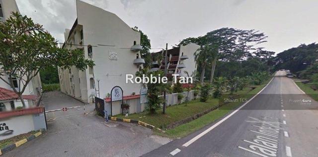 Jalan Indera putra, Johor Bahru
