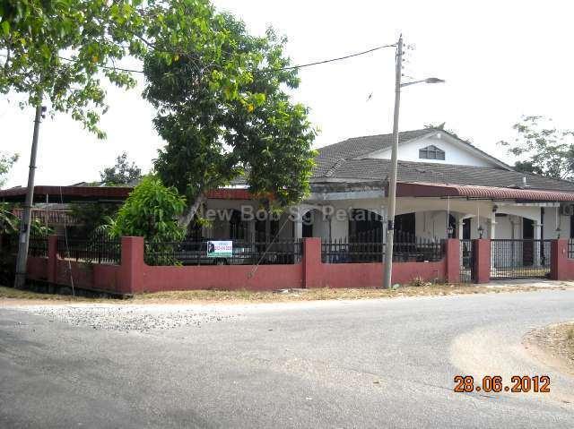 Lorong Semangat 3, 08000, Kedah