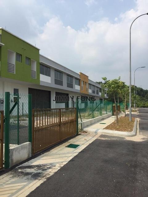 Green technology park, seremban 2, Seremban