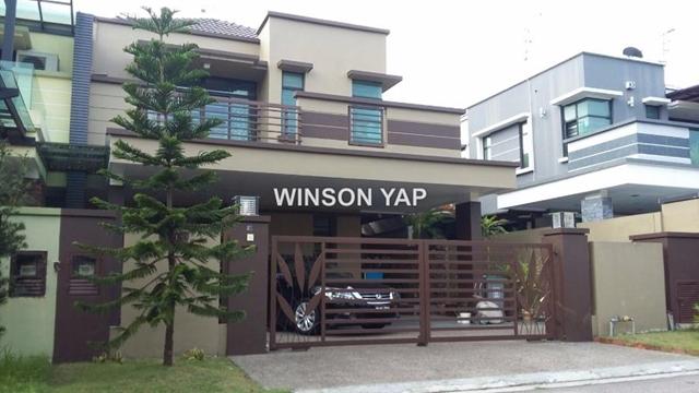 ADDA HIEGHT,YELLOW HORIZON, Johor Bahru