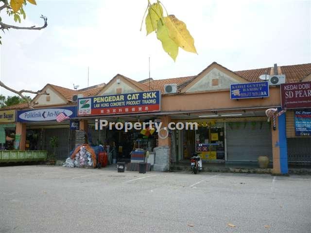 Desa Coalfields, Sg Buloh, 47000, Selangor