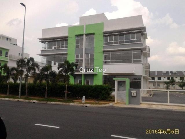 Autoville - Cyberjaya Factory, Cyberjaya, Cyber, Sepang, Selangor, Cyberjaya