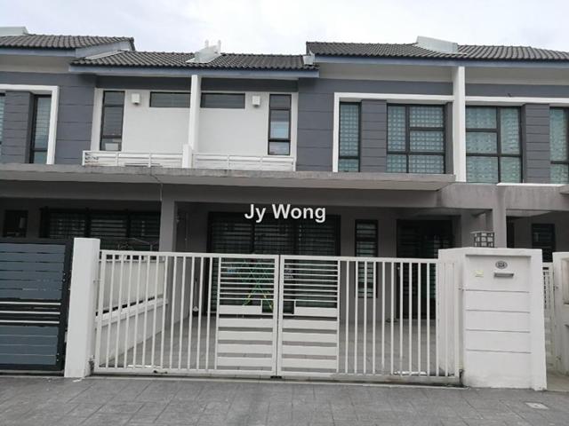 Lakeside Residence Puchong Jaya Glomac, Puchong