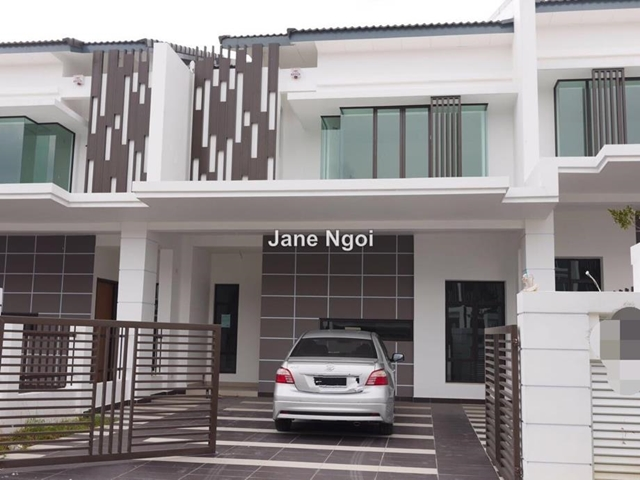 seri austin jade 2, Johor Bahru