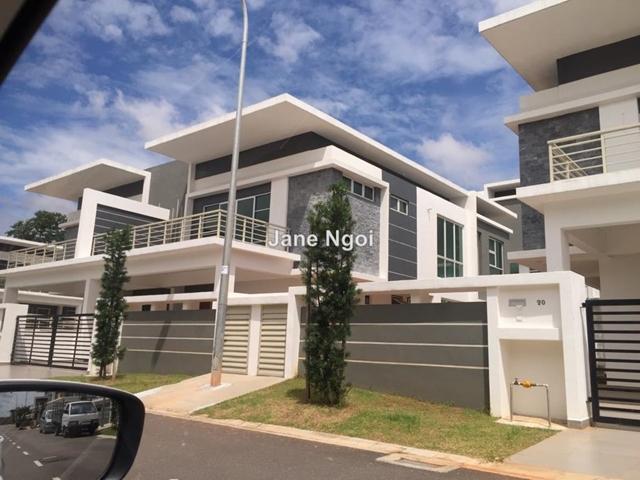 austin heights 5/xx, Johor Bahru