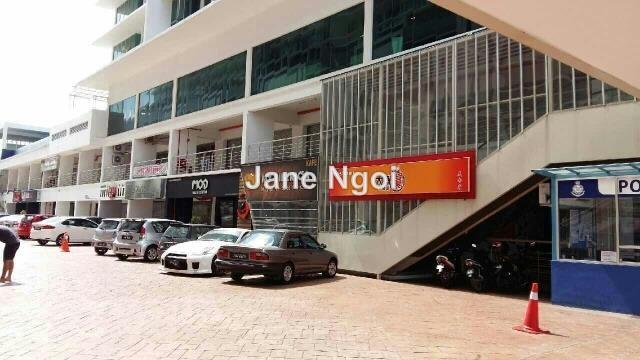 mount austin johor, Johor Bahru