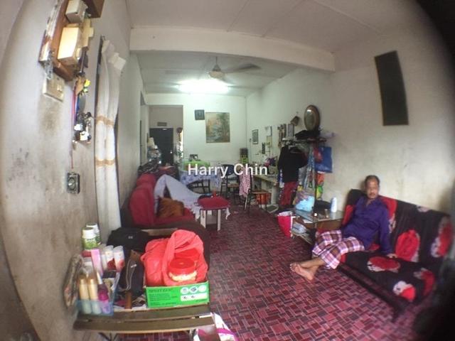 karak, bukit dinding, Karak