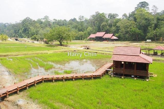 karak, Bentong Pahang, Karak