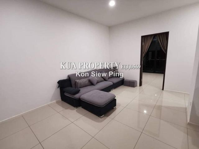 Rivervale, Kuching