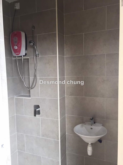 Service Apartment For Rent In Cube 8 Johor Bahru For Rm 900 By Desmond Chung