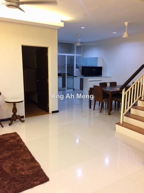 Mutiara Tropicana Petaling Jaya Townhouse 3 Bedrooms For Rent Iproperty
