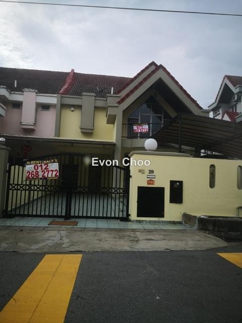 Zone N, Sri Petaling
