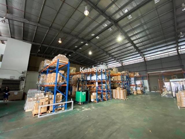 Hicom Glenmarie Industrial Park, Temasya Glenmarie, Shah Alam, U1 Glenmarie, Hicom Glenmarie, Temasya, Shah Alam, Glenmarie