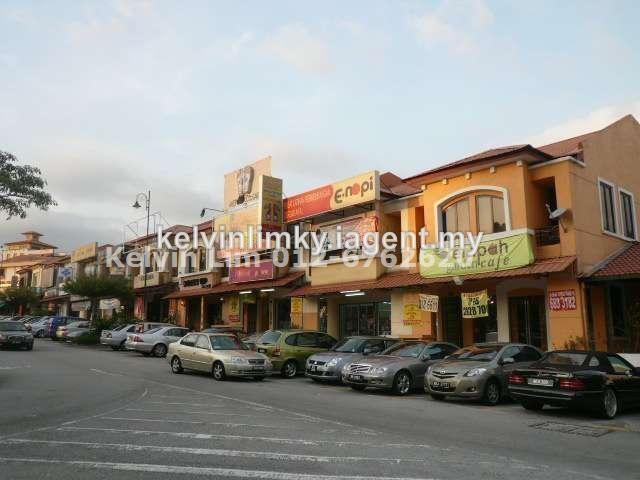 Aman Suria, Petaling Jaya