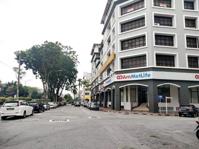 Greentown Business Centre, Ipoh Town Centre, Ipoh