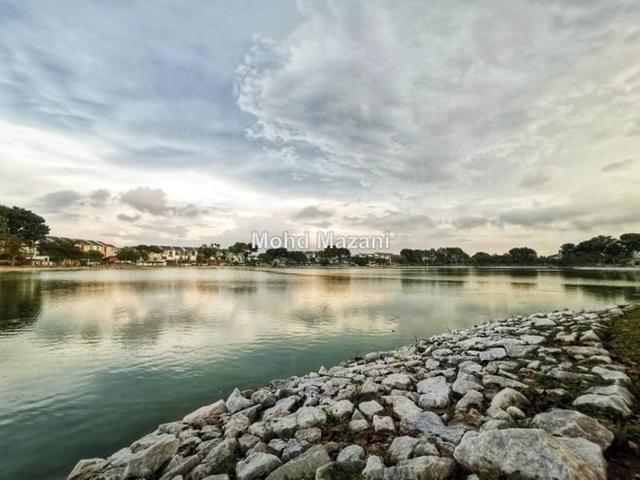Lakeview, Bandar Bukit Raja