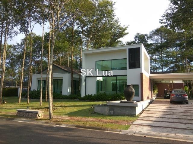 Leisure Farm Resort, Gelang Patah
