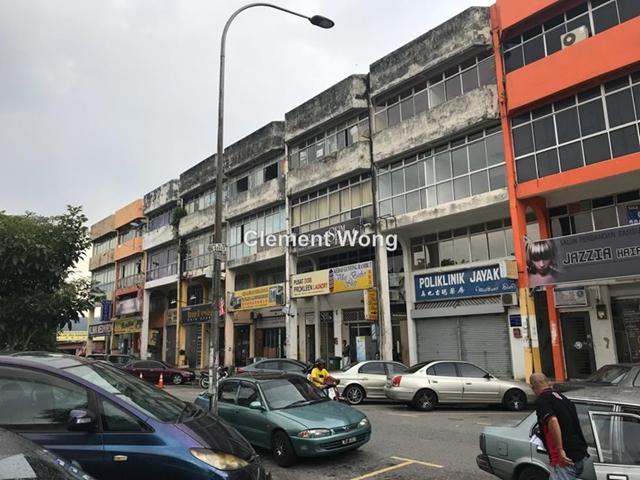 Cheras Shop Taman Alam Jaya Batu 9 Kajang Semenyih, Taman Alam Jaya, Cheras