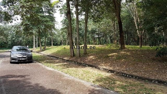 College heights garden resort, nilai, Nilai