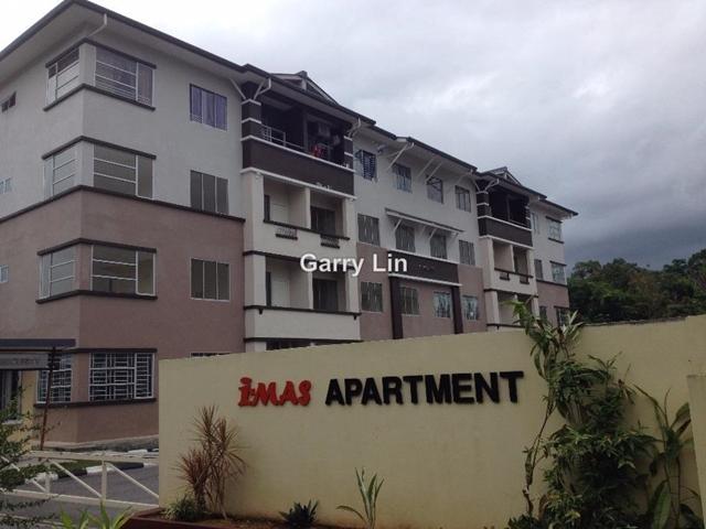 I-MAS Apartment, Kota Samarahan