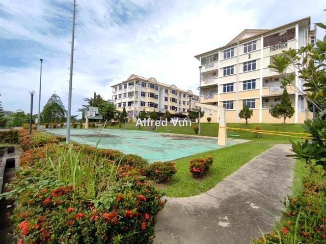 Bandar Sierra Apartment, Kota Kinabalu