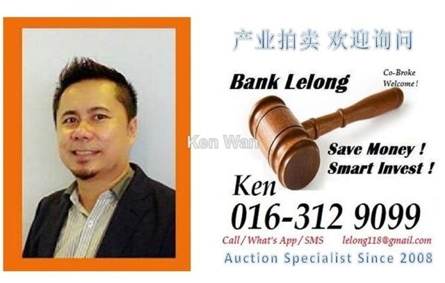 Mutiara Bukit Raja 2 0312, Klang