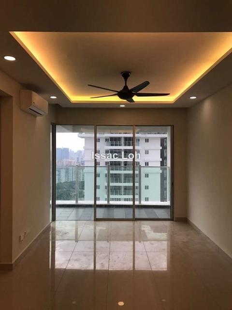 Maxim Citylights Sentul Kl Condominium 3 Bedrooms For Rent In Sentul Kuala Lumpur Iproperty