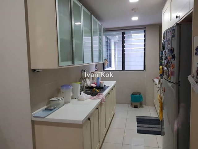 Ara Hill Condominium, Ara Damansara