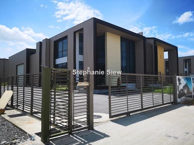 RBF5 warehouse @ KKIP, Kota Kinabalu Industrial Park, Kota Kinabalu
