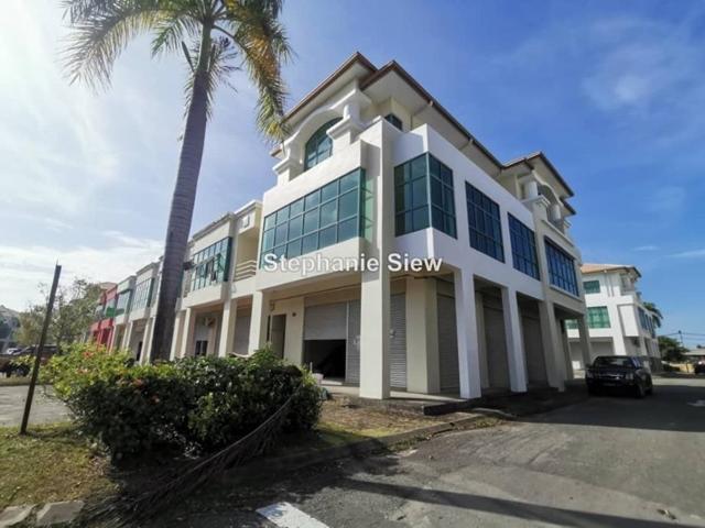 Alam Mesra Commercial Shoplot, Kota Kinabalu