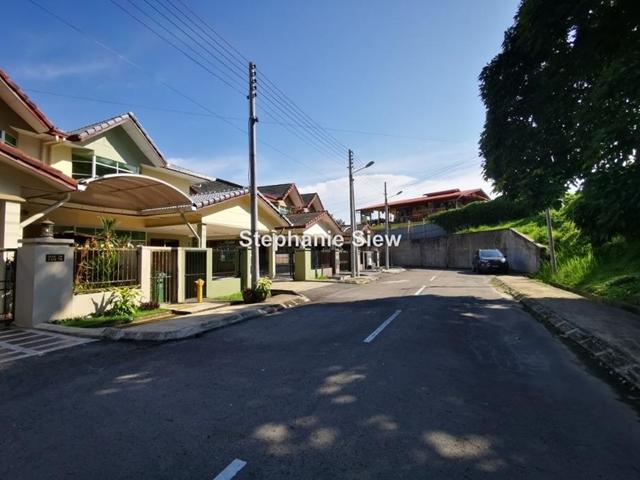 TAMAN ADAMAS 118 SEMI-D @ BUNDUSAN, Kota Kinabalu