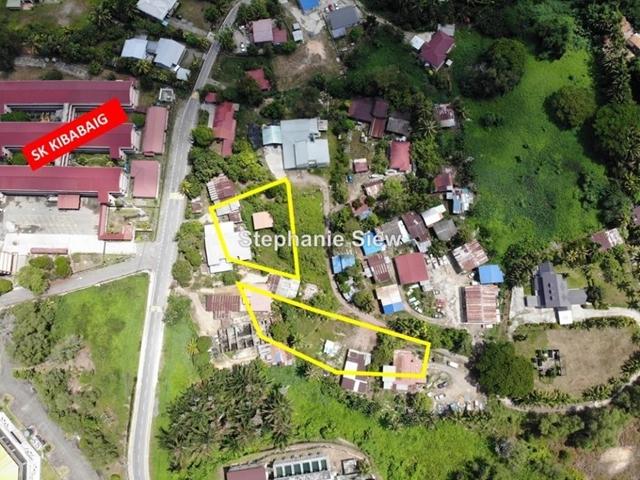 NT LAND @ Donggongon, Kota Kinabalu