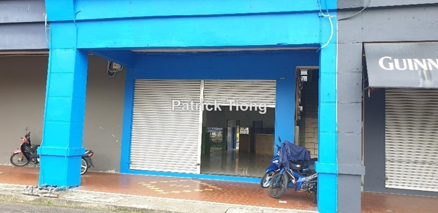 MJC Ground floor Shop for rent, MJC Batu Kawah, Kuching
