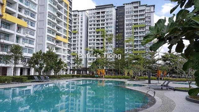 Skyvilla Residences, Kuching