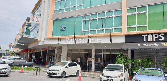 TT3 Office for rent, Tabuan Tranquility 3 Commercial, Kuching