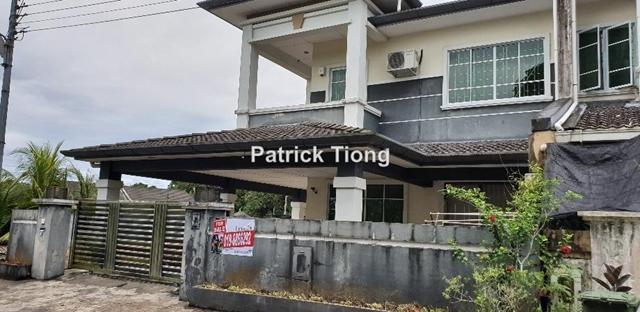 DSTC House at 7th Mile, Kota Sentosa , Kuching