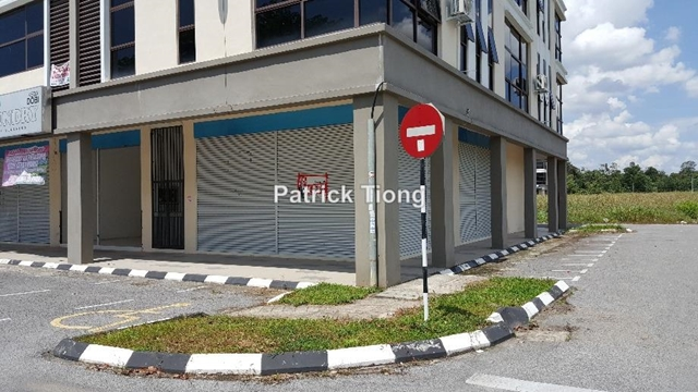 Ground floor Shop for Rent at Matang Hub, Matang Jaya, Kuching