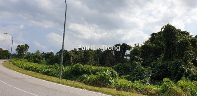 Land at Batu Kawa - Matang Road, Kuching