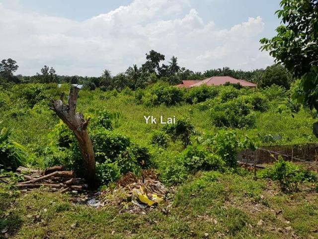 Agriculture Land, Machap,, Machap, Simpang Renggam,, Rengam