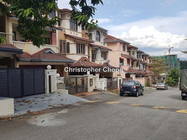Bandar Damai Perdana, Alam Damai, Cheras, Bandar Damai Perdana