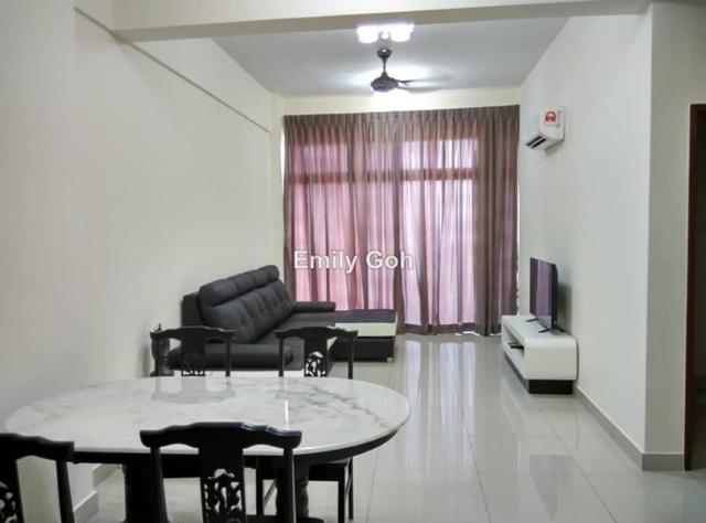 The Tropicana Residence, Taman Sentosa, Bukit Baru